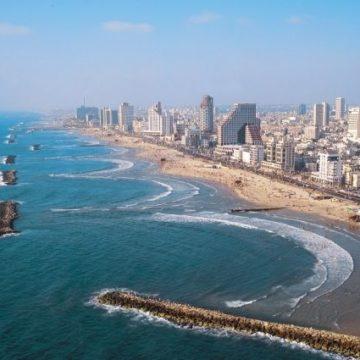 Город разноцветных огоньков: Что привлекает туристов в Тель-Авиве