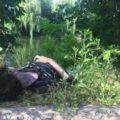 В Мукачево среди бела дня нашли труп