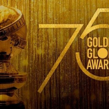 В США названы победители юбилейного «Золотого глобуса-2018»