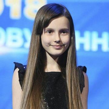 «Детское Евровидение-2018»: от Украины поедет участница «Голос. Дети-4»