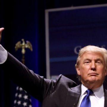 Россию следует вернуть в «Большую семерку», — Трамп