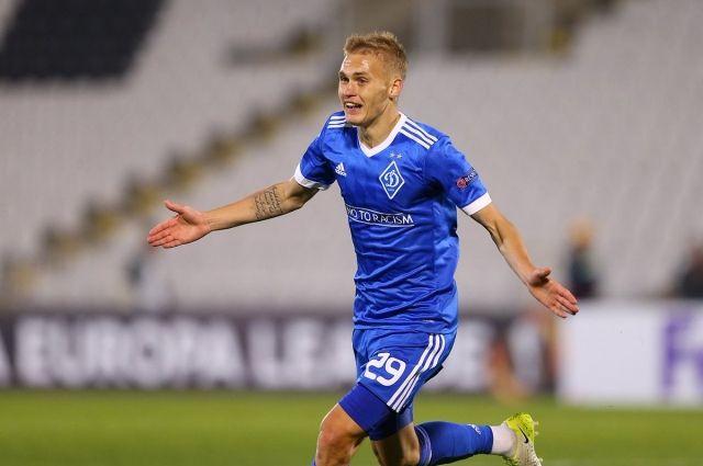 Динамо Киев – Ренн: Обзор матча Лиги Европы