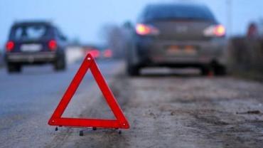 На трассе «Киев-Чоп» семья из Закарпатья попала в ужасное ДТП