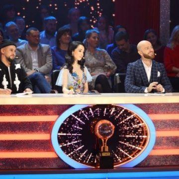 Макс Барских, KAZKA и «Эхо любви»: чем запомнился эфир «Танці з зірками»