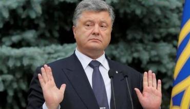 «А Порошенко молодец»: Что в Закарпатье думают о введении военного положения (ФОТО)