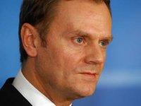 Саммит ЕС обсудит перспективы продления санкций против РФ – Туск