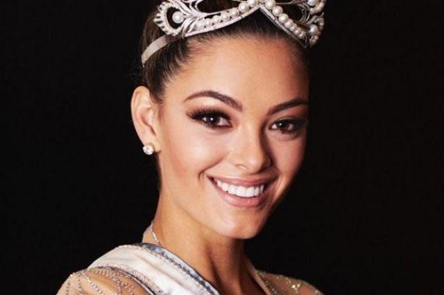 Мисс Вселенная-2018: названа победительница конкурса