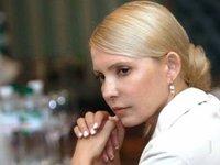Тимошенко лидирует в президентском рейтинге в Днепропетровской области – опрос