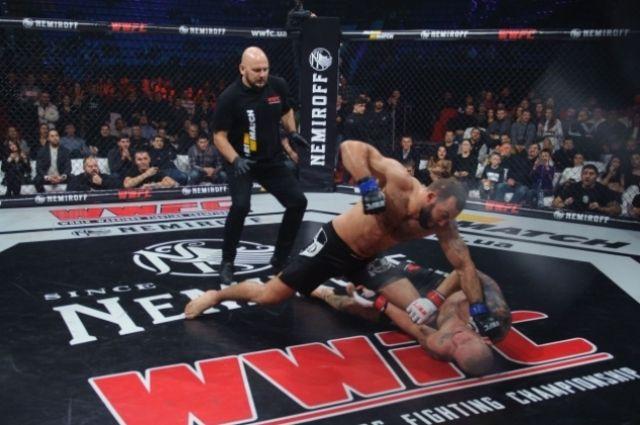Итоги WWFC 13: триумф Долидзе и новый претендент на звание чемпиона