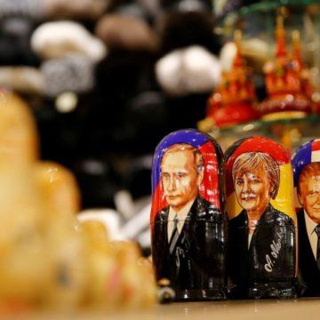 Запад будет отвечать все более жестко: у Путина есть только один сценарий