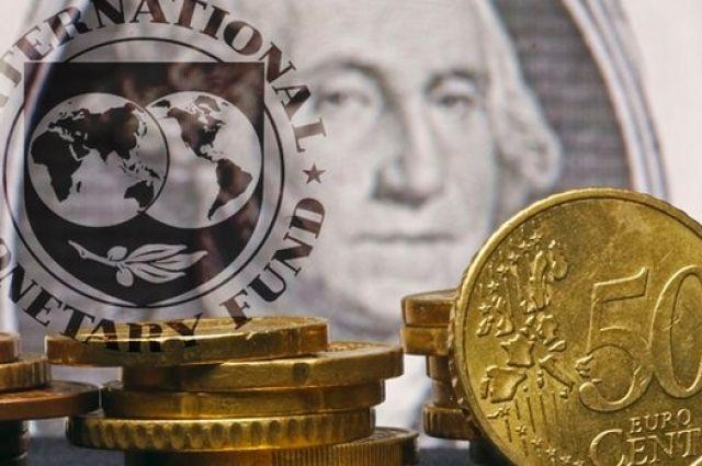 В МВФ просят правительства готовиться к мировому финансовому кризису