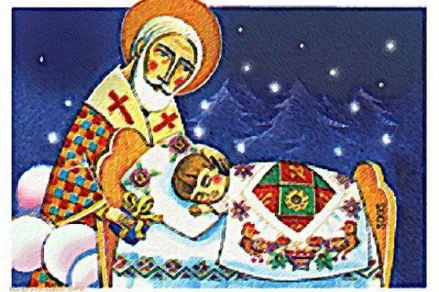 Подарки в чулках и маскарады: традиции Дня святого Николая в разных странах