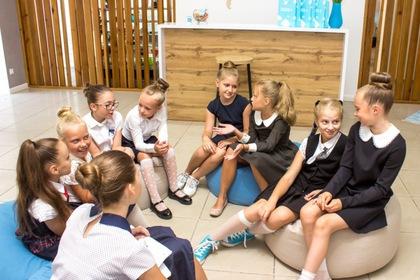 Детское бизнес-образование с недавних пор действует в Мукачево (ВИДЕО)