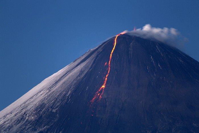 Невероятная история исследователя вулканов Максима Криппы